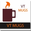 Virginia Tech Mugs