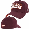Virginia Tech New Era Tail Swoop 3930