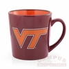 Virginia Tech Nicholas Fashion Mug