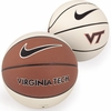 Virginia Tech Nike Autograph Basketball