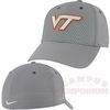 Virginia Tech Nike Legacy91 Swooshflex Cap