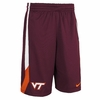 Virginia Tech Nike New Classics Basketball Shorts