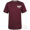 Virginia Tech Nike Warp Legend Shirt