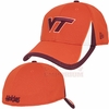 Virginia Tech Orange 39Thirty Training Performance Cap by New Era