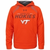 Virginia Tech Orange SMU Hoodie