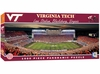 Virginia Tech Panoramic Lane Stadium Puzzle