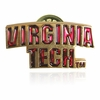 Virginia Tech Pin