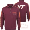 Virginia Tech Pioneer 1/4 Zip Fleece