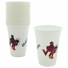Virginia Tech Plastic Party Cups