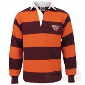 Virginia Tech Polos, Dress Shirts, and Menswear