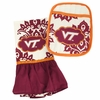 Virginia Tech Pot Holder and Kitchen Towel Gift Set