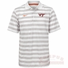Virginia Tech Preseason Polo by Nike