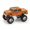 Virginia Tech Pullback Toy Truck