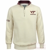 Virginia Tech Quarter Zip Drive Pullover