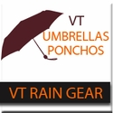 <strong>Virginia Tech Rain Gear</strong>