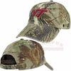 Virginia Tech Realtree Camo Hat by 47 Brand