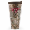 Virginia Tech RealTree Tervis Tumbler
