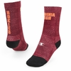 Virginia Tech Repeat Logo Crew Socks