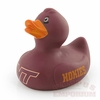 Virginia Tech Rubber Ducky