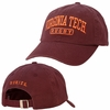Virginia Tech Rugby Hat