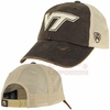 Virginia Tech Rugged Mesh Hat by Top of the World