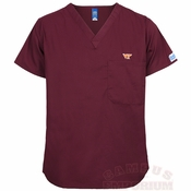 Virginia Tech Scrubs