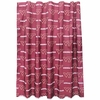 Virginia Tech Shower Curtain