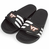 Virginia Tech Slides by Adidas