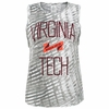 Virginia Tech SMU Limitless Muscle Tee