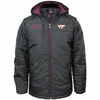 Virginia Tech SMU Stadium Parka