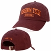 Virginia Tech Soccer Hat