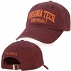 Virginia Tech Softball Hat