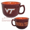 Virginia Tech Soup Mug