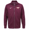 Virginia Tech Stadium Classic Track Jacket