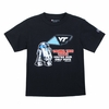 Virginia Tech Star Wars� R2-D2 Youth Tee