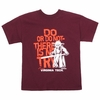 Virginia Tech Star Wars� Yoda Youth Tee