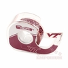 Virginia Tech Sticky Tape with Dispenser