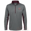 Virginia Tech Stinger Quarter Zip Pullover