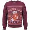 Virginia Tech Stocking Ugly Christmas Sweater