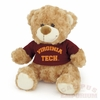 Virginia Tech Stuffed Bear