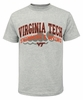 Virginia Tech Swimming and Diving T-Shirt