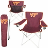 Virginia Tech Tailgate Chair