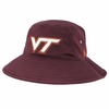Virginia Tech Team Bucket Hat by New Era