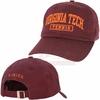 Virginia Tech Tennis Hat