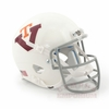 Virginia Tech Throwback Authentic Mini Helmet