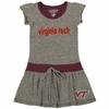 Virginia Tech Toddler Giggle Dress