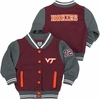 Virginia Tech Toddler Sophomore Jacket