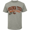 Virginia Tech Track and Field T-Shirt
