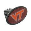 Virginia Tech Trailer Hitch Cover