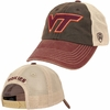 Virginia Tech Trailway Meshback Hat